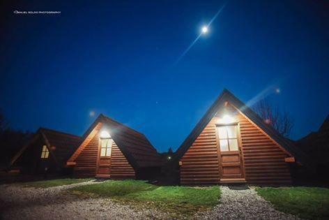 Mountain outdor Camp Velebit 2020
