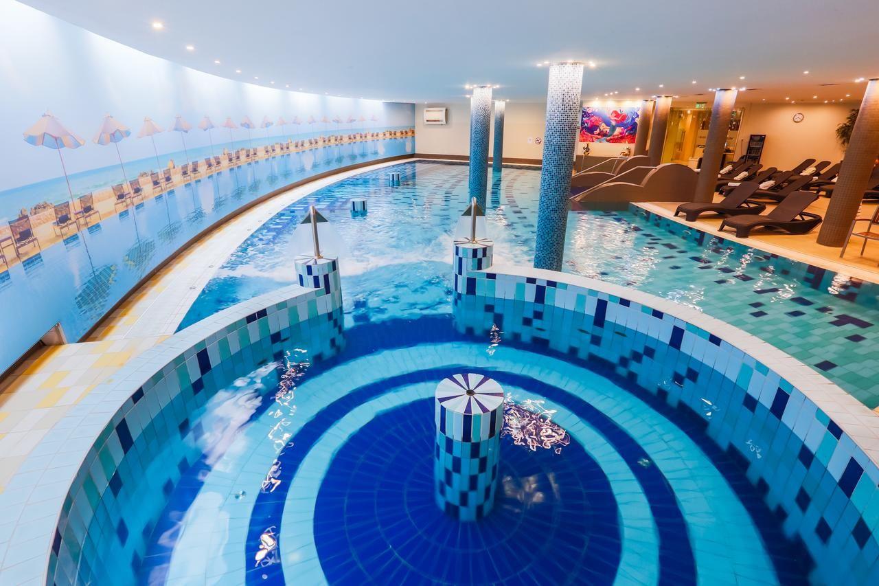 CE Plaza Hotel****, Siofok, Balaton